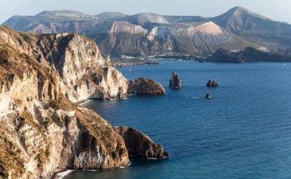 Липарские острова — это