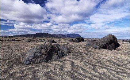 Исландия - самое волшебное