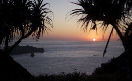 Острова Огасавара JD1YBV