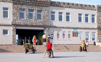 Отель Остров Сокровищ в