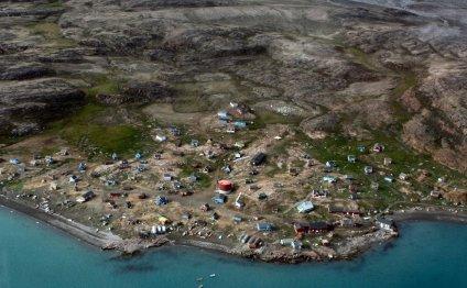 Самый большой остров Земли
