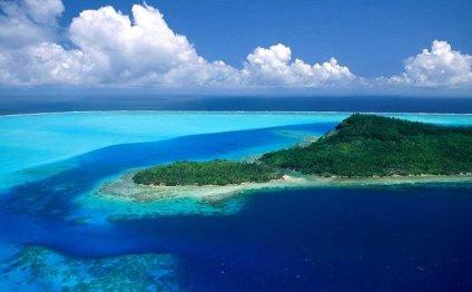 Список островов Атлантического