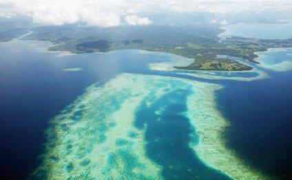 Острова Фиджи