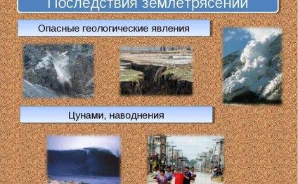 Что такое вулканы доклад