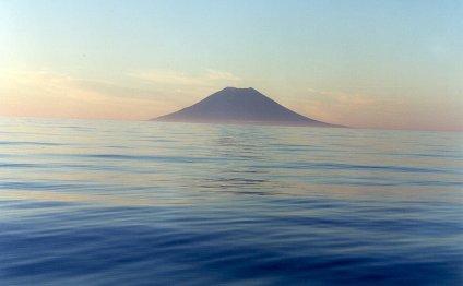 Список вулканов России - это