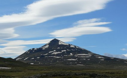 Вулкан Сулур
