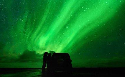 вулканы исландии, где