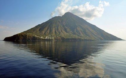Вулканы Италии