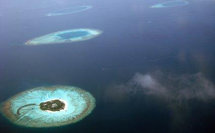 Вулканические острова